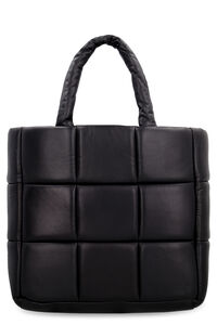 Assante leather tote, Tote bags Stand Studio woman