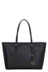 Jet Set Travel leather tote, Tote bags MICHAEL MICHAEL KORS woman