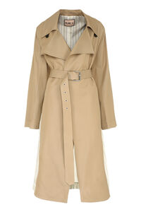 Belted trench coat, Raincoats And Windbreaker Plan C woman