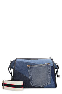 Fabric shoulder bag, Messenger bags Dolce & Gabbana man