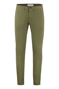 Mike chino cotton trousers, Chinos Department 5 man