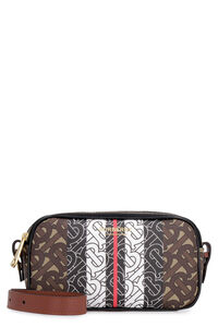 Canvas mini crossbody bag, Shoulderbag Burberry woman