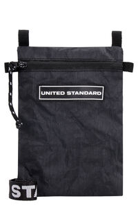 Technical fabric neckpack, Messenger bags United Standard man