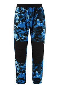Denali fleece and nylon trousers, Track Pants The North Face man