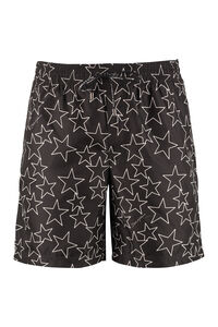 Printed swim shorts, Swimwear Dolce & Gabbana man