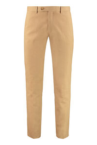 Cotton trousers, Chinos GM 77 man