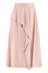 Asymmetric skirt, Asymmetric skirts Agnona woman