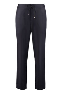 Etienne wool trousers, Casual trousers A.P.C. man