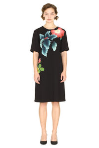 Printed tunic dress, Mini dresses Etro woman