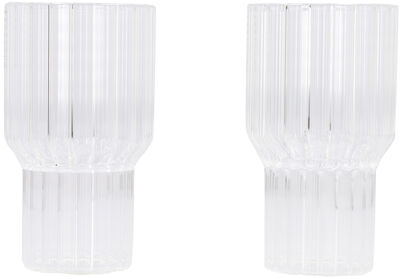 Boyd Collection Set of two Large Glasses