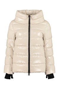 Quilted down jacket, Down Jackets Herno woman