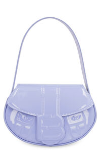 My Boo patent leather handbag, Top handle forBitches woman