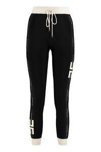 Knitted trousers, Track Pants Elisabetta Franchi woman