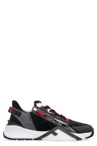Fendi Flow low-top sneakers, Low Top Sneakers Fendi man