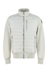 Elliot padded bomber jacket, Bomber jackets Parajumpers man