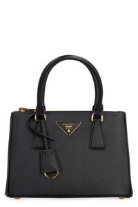 Prada Galleria leather mini-bag, Top handle Prada woman