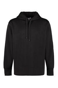 Techno fabric sweatshirt, Hoodies adidas Y-3 man