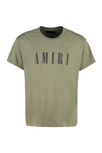 AMIRI Core logo print t-shirt, Short sleeve t-shirts AMIRI man