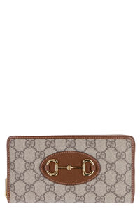 Gucci 1955 Horsebit wallet, Wallets Gucci woman