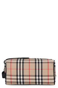 Nylon wash bag, Wash bags Burberry man
