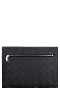 Intrecciato VN document case, Briefcases Bottega Veneta man