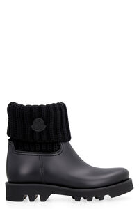 Ginette ankle boots, Ankle Boots Moncler woman