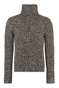 Wool turtleneck sweater, Turtleneck Dolce & Gabbana man