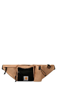 Delta nylon belt bag, Beltbag Carhartt man