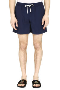 Logo embroidery swim shorts, Swimwear Polo Ralph Lauren man