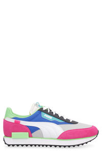 Future Rider Play On low-top sneakers, Low Top Sneakers Puma man