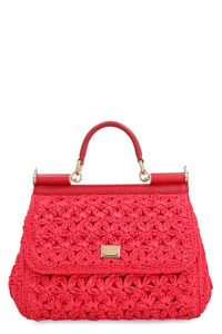 Sicily handbag, Top handle Dolce & Gabbana woman