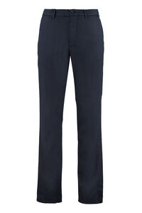 Chino trousers, Chinos Z Zegna man