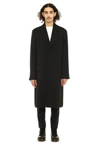 Dolphin long coat, Overcoats Our Legacy man