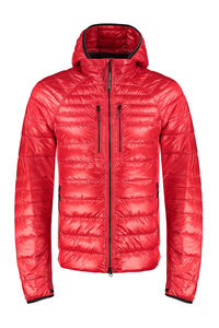 Hybridge hooded full-zip down jacket, Down jackets Canada Goose man