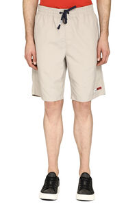 Techno fabric shorts, Shorts Tommy Jeans man