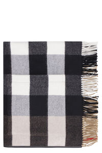 Wool and cashemre scarf, Scarves Burberry woman