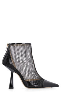 Kix pointy-toe ankle-boots, Ankle Boots Jimmy Choo woman