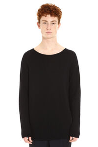 eYe - Wool blend sweater, Crew necks sweaters Junya Watanabe Comme des Garçons Man man