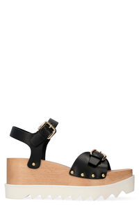 Elyse platform sandals, Wedges Stella McCartney woman