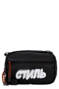 Technical fabric camera bag, Messenger bags Heron Preston man
