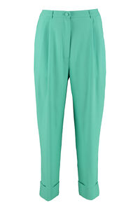 Tailored trousers, Trousers suits Hebe Studio woman