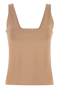 Cotton tank top, Tanks and Camis Vince woman