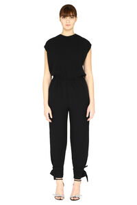 Daitarn long jumpsuite, Full Length jumpsuits Pinko woman