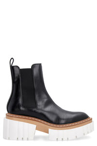 Emilie wedge ankle boots, Ankle Boots Stella McCartney woman