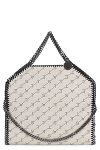 Falabella canvas tote, Top handle Stella McCartney woman