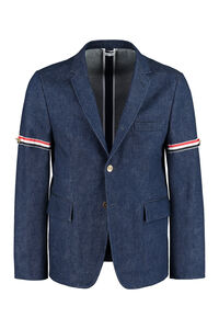 Single-breasted jacket, Single breasted blazers Thom Browne man