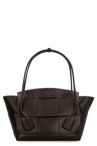 Arco leather tote, Tote bags Bottega Veneta woman