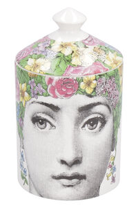 Flora scented candle, 300g, Candles & home fragrances Fornasetti woman
