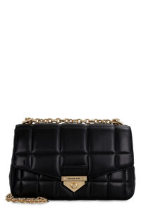 SoHo quilted leather shoulder bag, Shoulderbag MICHAEL MICHAEL KORS woman