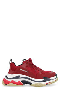 Triple S sneakers, Low Top Sneakers Balenciaga man